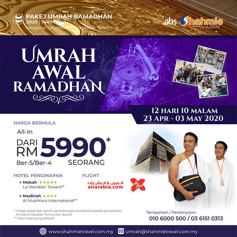 UMRAH-AWAL-RAMADHAN-2020-ShahmieTravel