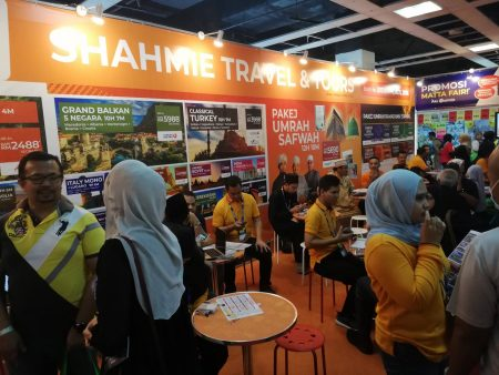 Shahmie Travel