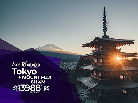 tokyo-mount-fuji